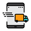 Mobile Delivery Management